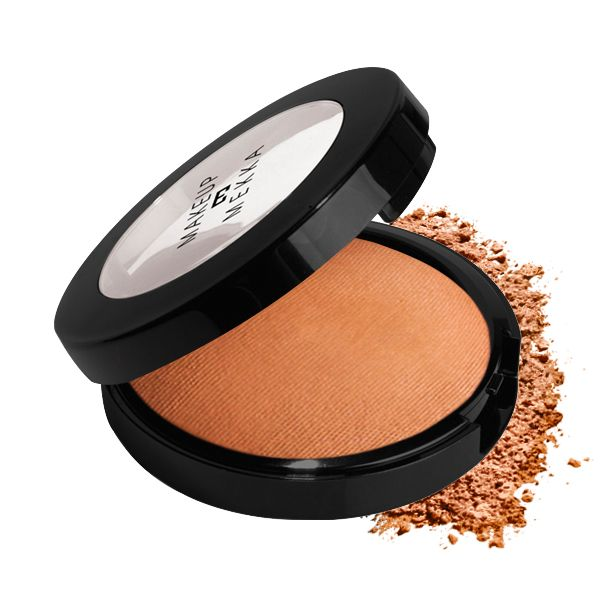 Final Touch Baked Bronzer - Wavey