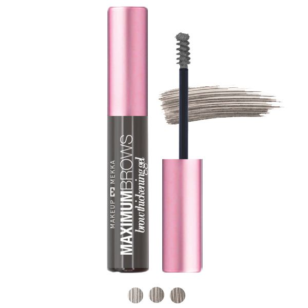 Maximum Brows - Brow Thickening Gel
