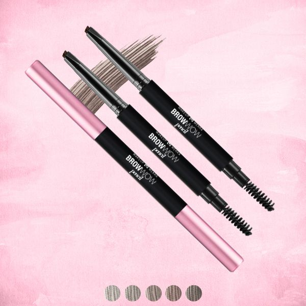3-pack Brow Wow Pencil