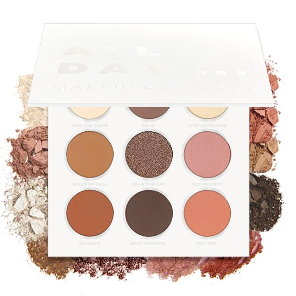 All Day Eyeshadow Palette