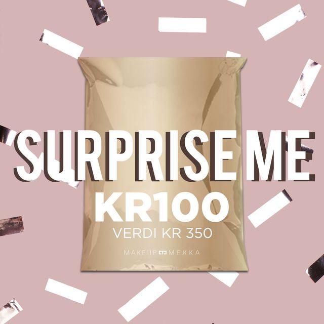 Surprise Me - vol. 32