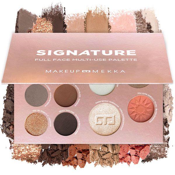 Signature Multi-Use Palette