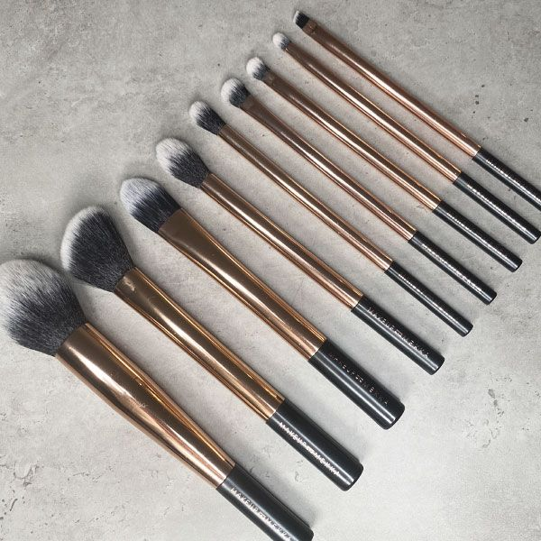Younique Face & Eye Brush Set