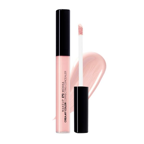 Creamy Color Correcting Concealer - Pink