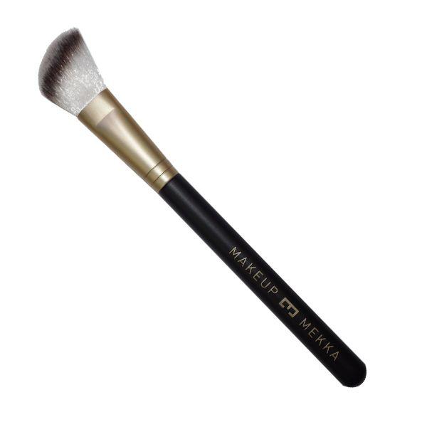 411 Angled Contour Brush