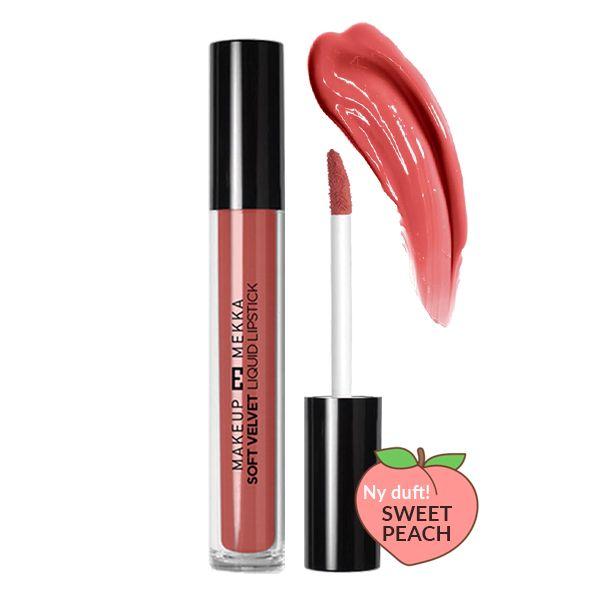 Soft Velvet Liquid Lipstick
