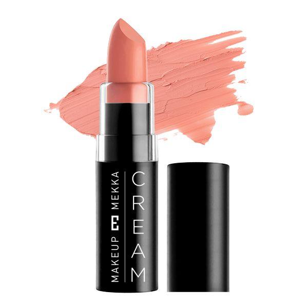 Cream Lipstick Release
