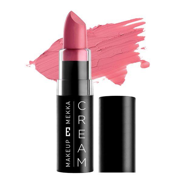 Cream Lipstick Babe