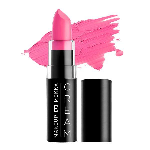 Cream Lipstick Cute