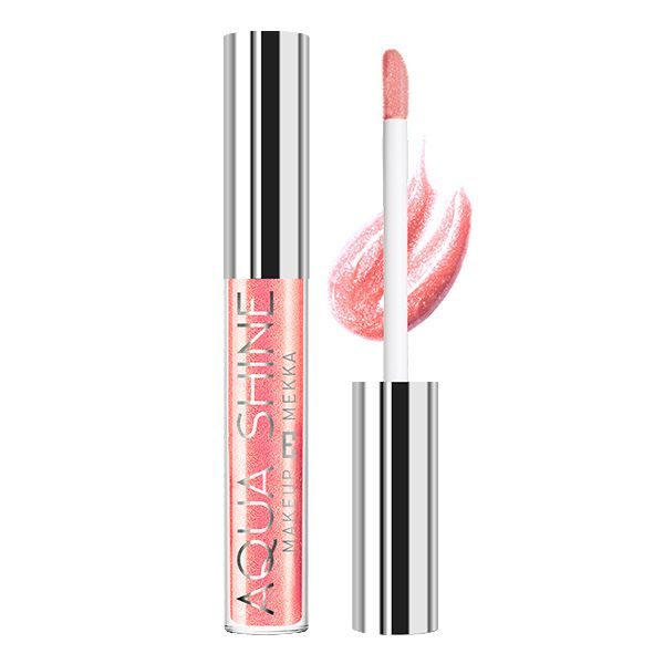Aqua Shine Lip Gloss - Juicy