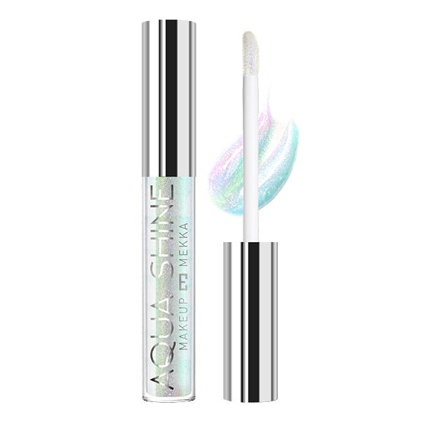 Aqua Shine Lip Gloss - Disco Duck