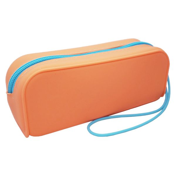Butter soft makeup bag