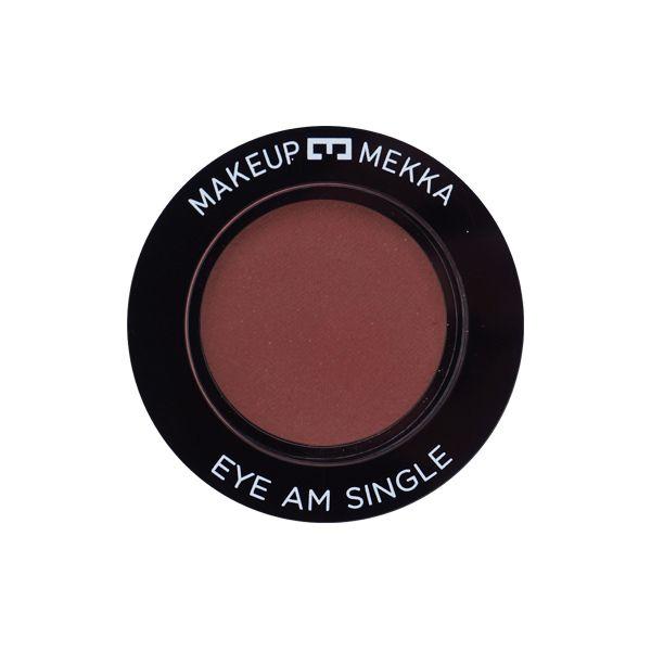 Eye Am Single Eyeshadow - Berry