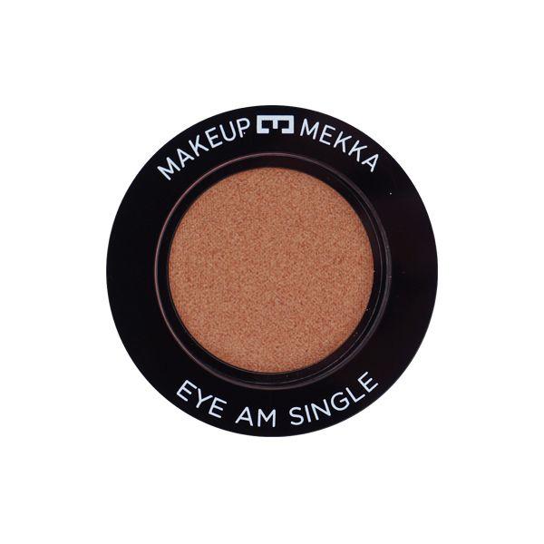 Eye Am Single Eyeshadow - Balmy