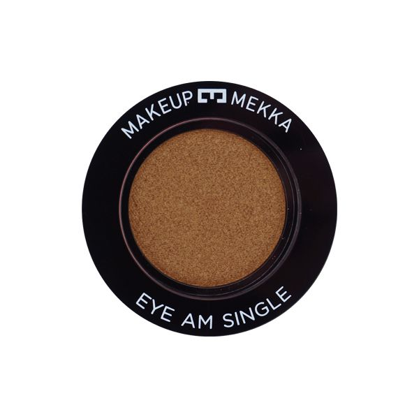 Eye Am Single Eyeshadow - Merge