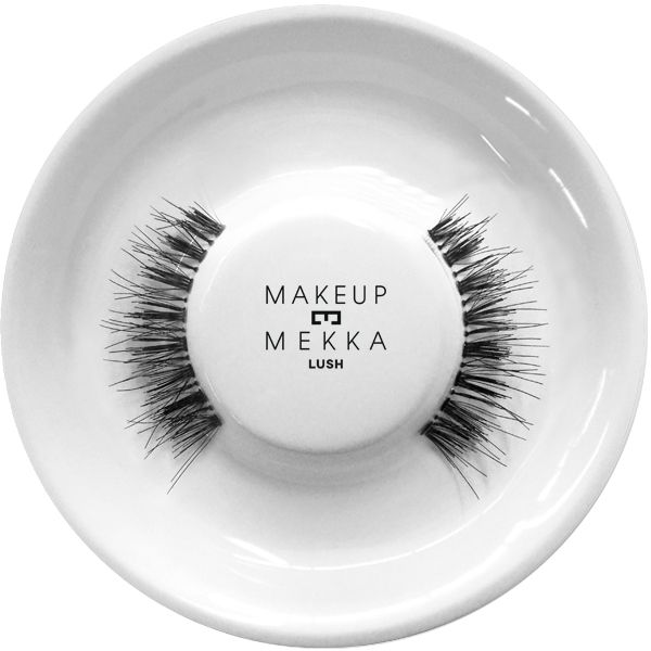 False Eyelashes Lush