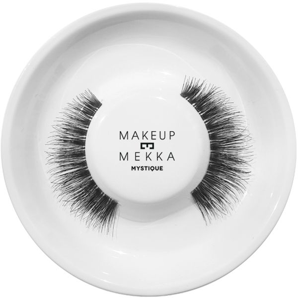 False Eyelashes Mystique