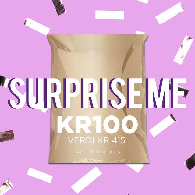 Surprise Me - vol.15