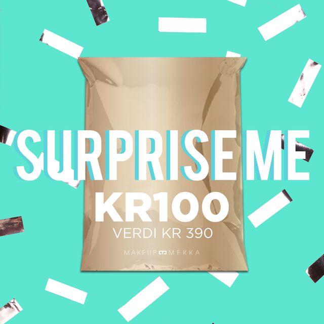 Surprise Me - vol. 19