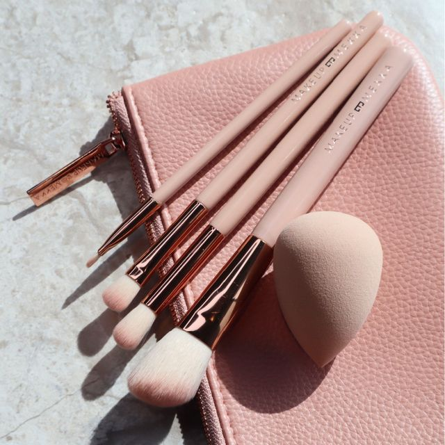 Nudelicious Pouch & Tools Set