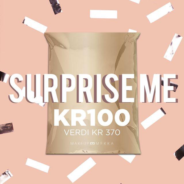 Surprise Me - vol. 24