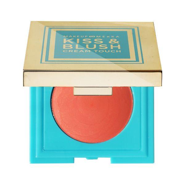 Kiss & Blush Cream Touch - Lollipop
