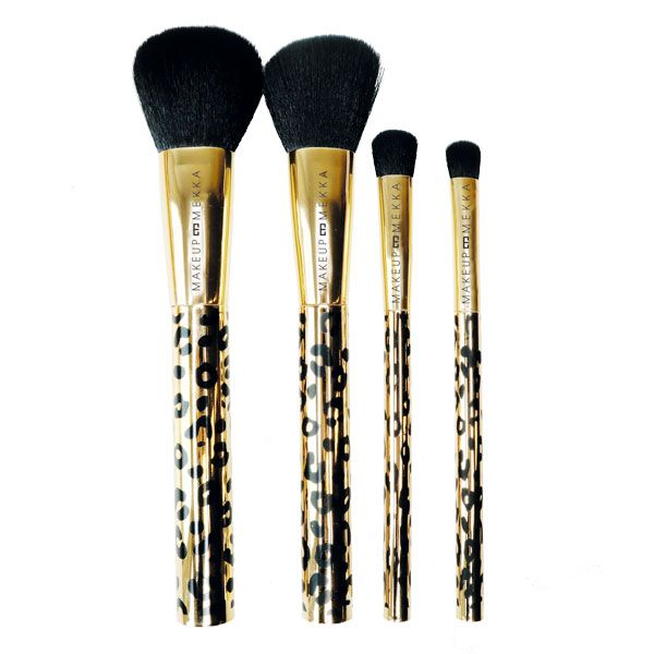 Wilderness Brush set