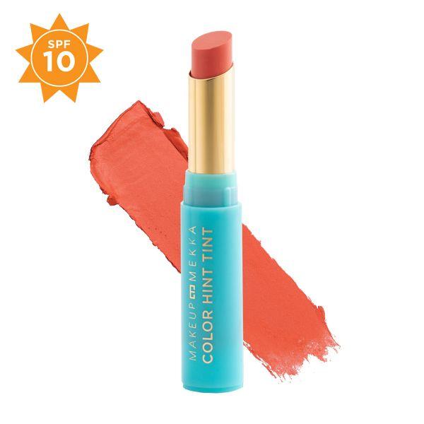 Color Hint Tint Lip Balm SPF 10 - Peck