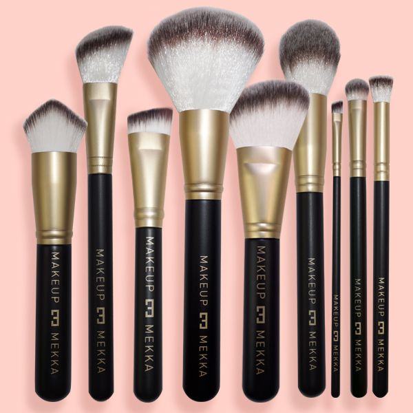 All you need Vegan Brush Set