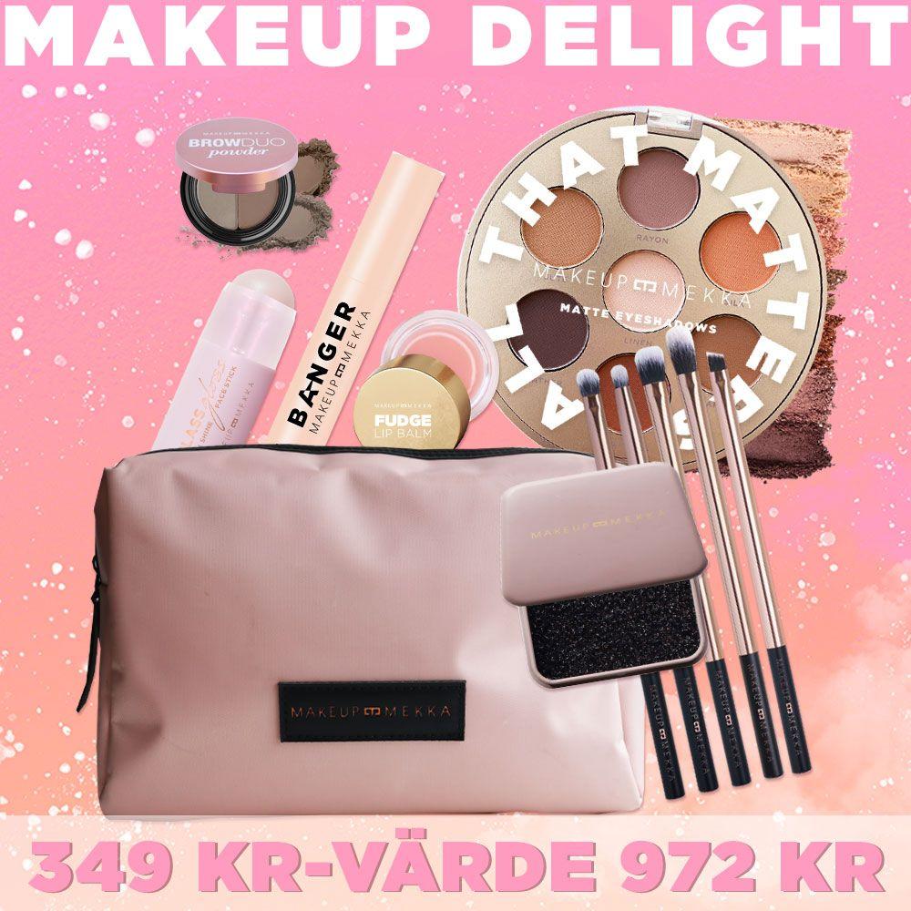 Makeup delight kit