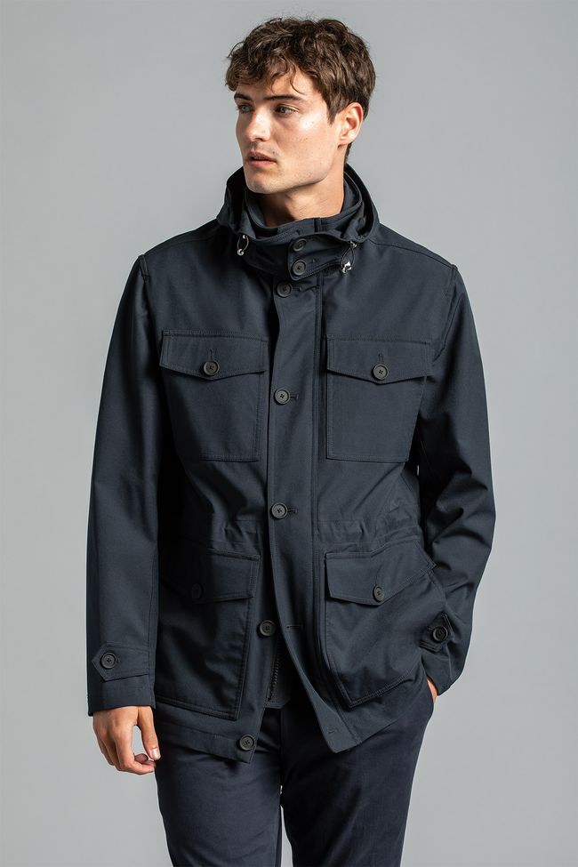 Aiton field jacket