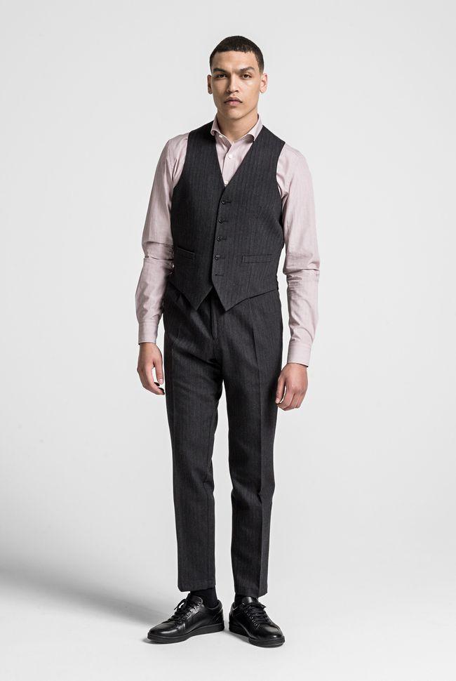Carlo kostymväst