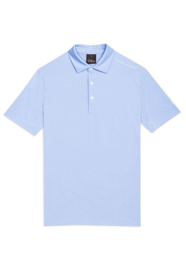 Chap golf poloshirt