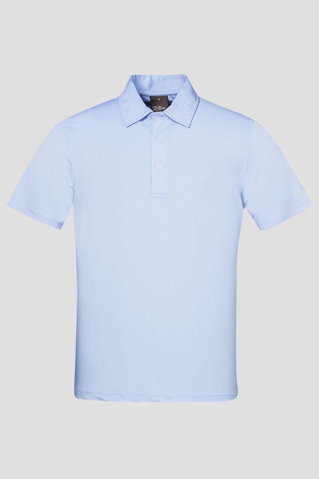 Chap short sleeve golf poloshirt