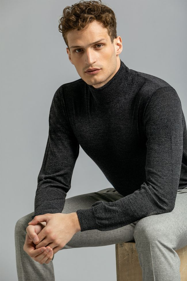 Cole rollneck