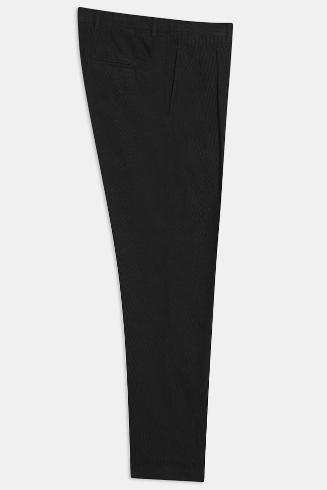 Delon corduroy trousers