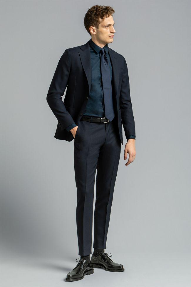 Egel kostym