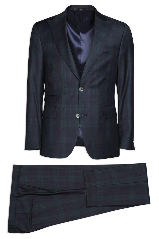 Elmer kostym