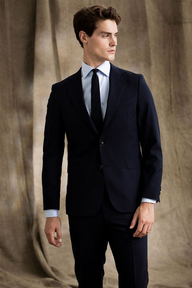 Falk kostym