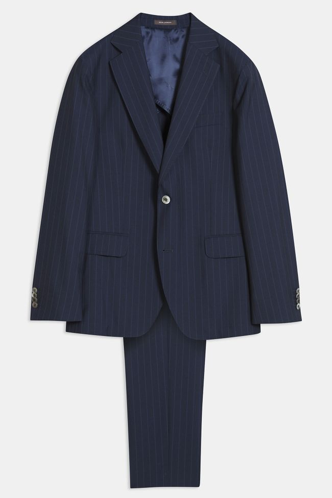 Ferry pinstripe Suit