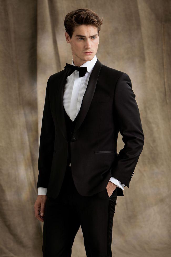 Filip tuxedo