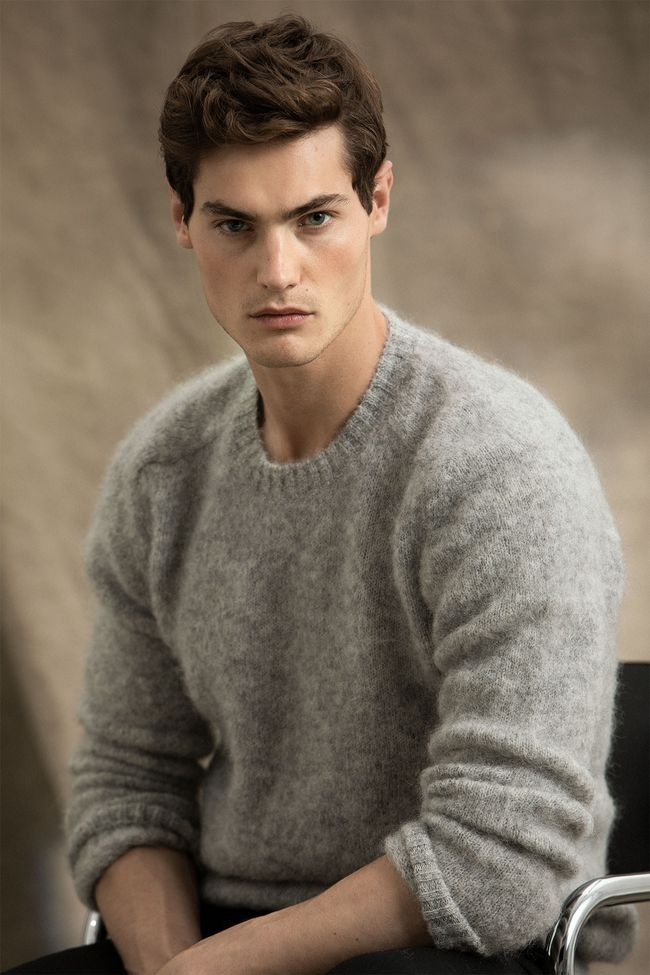 Gusten roundneck sweater