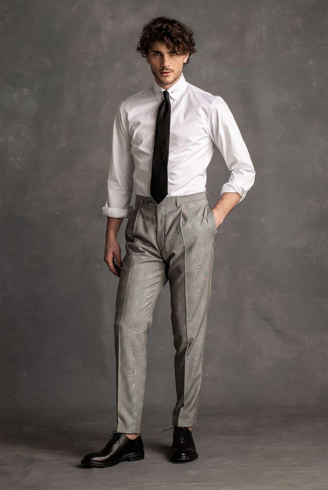 Hans Slim Shirt