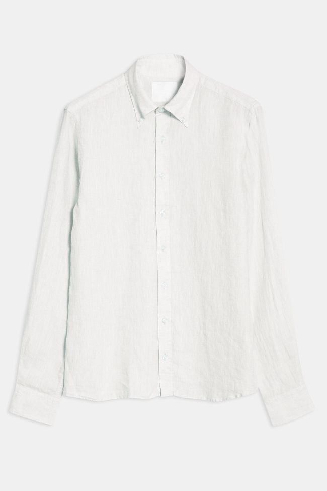 Harry linen shirt