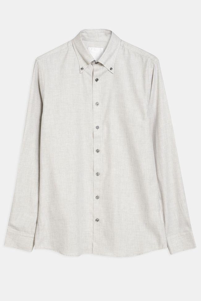 Harry slim skjorta