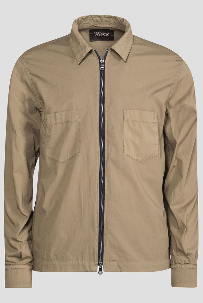 Hassan cotton jacket