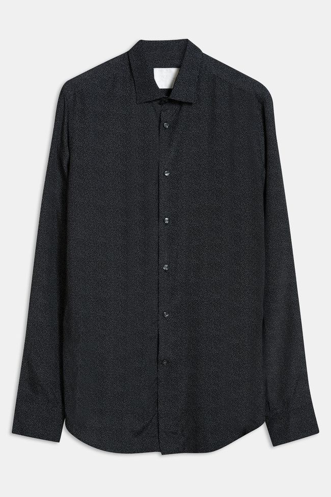 Hasse dotted shirt