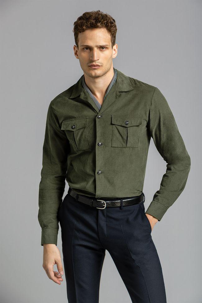 Henrik manchesterskjorta