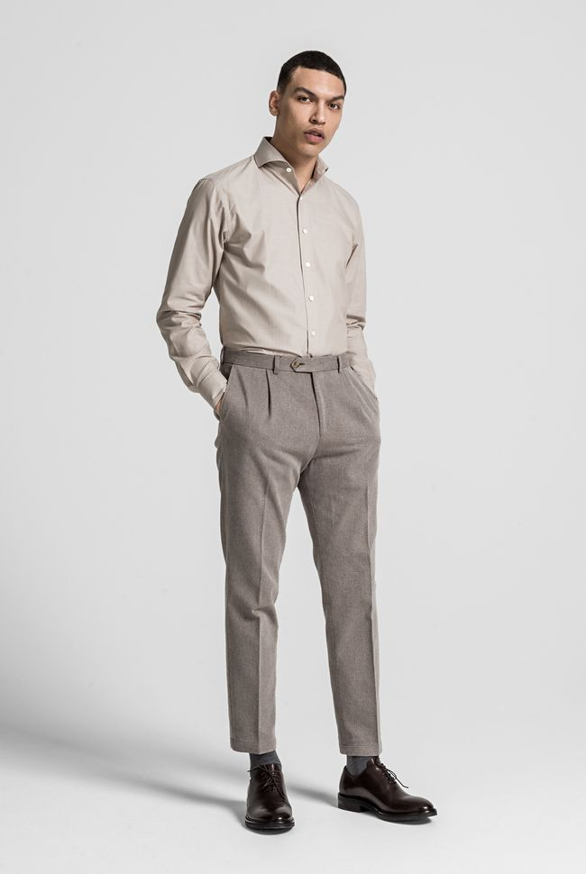 Herman skjorta