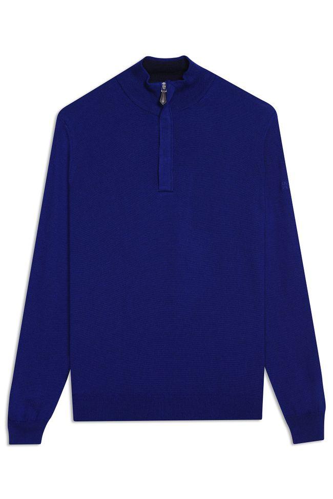 Heron half-zip tröja